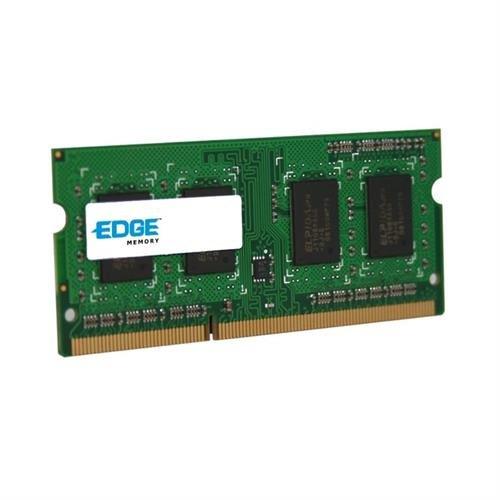 Edge Tech Corp 4GB DDR3 SDRAM Memory Module PE243661 - Edge Tech Corp Sodimm Memory