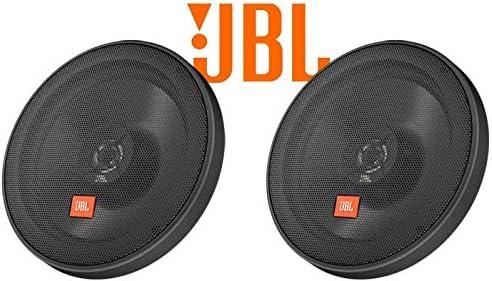 Jbl Stage2 624 2 Wege 16cm Koax Lautsprecher Einbauset Für Peugeot 206 Just Sound Best Choice For Caraudio Navigation