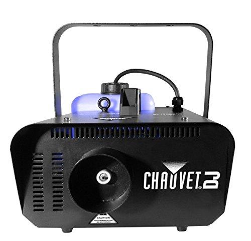 Chauvet Hurricane Machine Fogger Remote