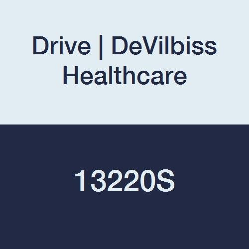 Drive DeVilbiss Healthcare 13220S U-Sling with Head Support, Small, Length 44'', Width 35'', Polyester