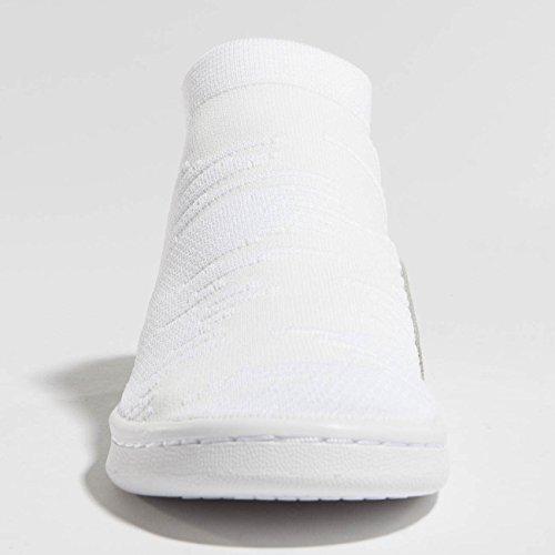 adidas Originals Damen Schuhe/Sneaker Stan Smith Sock PK Weiß 36 2/3
