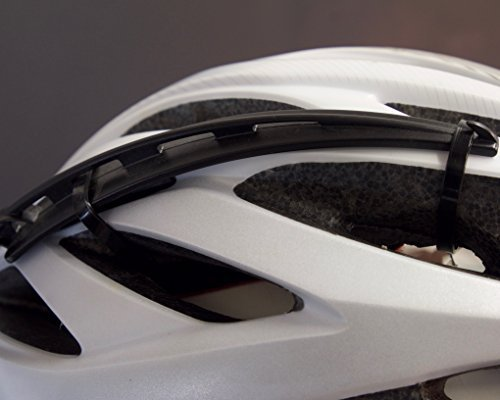 EVT Safe Zone Bicycle Helmet Mirror by by EVT (Image #3)
