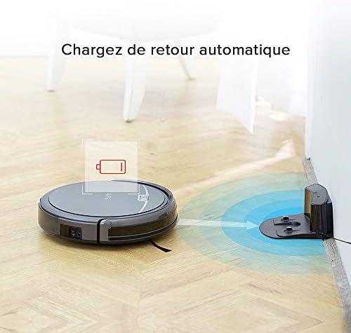 Aspirateur robot - Home Robots