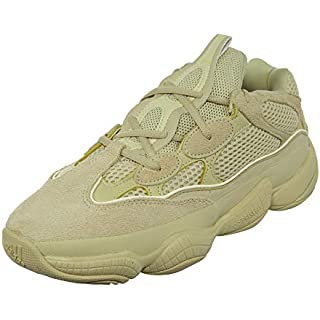adidas Yeezy 500 'Moon Yellow' – Db2966 – Size Men Trail Running Shoes