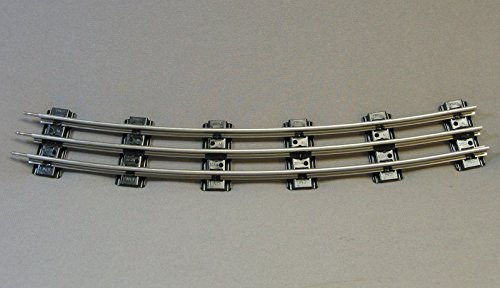 NEW LIONEL O GAUGE TRAIN TRACK O72 CURVE 72