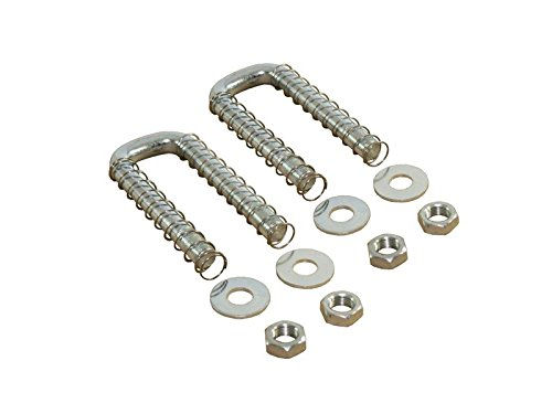 Draw-Tite 6308 U-Bolt Safety Chain Kit