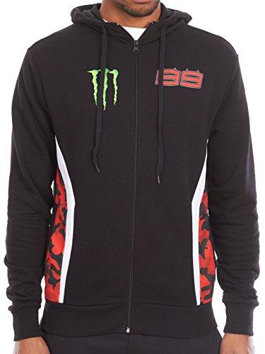 monsters energy hoodie - 6