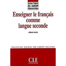 Enseigner le français comme langue seconde