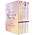 Blue Phoenix Series Box Set (Summer Sky, Falling Sky and Summer Star)
