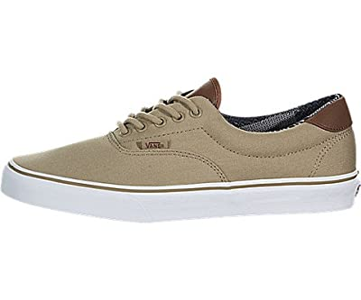 VANS Unisex Era 59 Skate Shoes