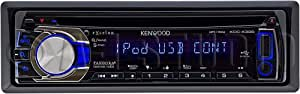 Kenwood KDC-X396 Pandora Internet Radio CD Receiver