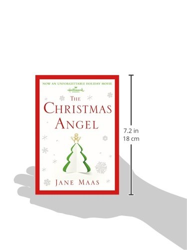 the christmas angel a novel jane maas 9781250075383 amazoncom books - A Christmas Angel