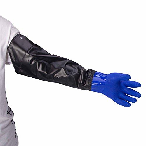 Seal Waterproof Glove (JoyUtoy Cleaning Glove Waterproof Safety Work)