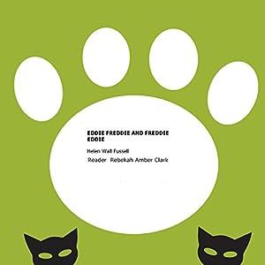 Eddie Freddie and Freddie Eddie Audiobook