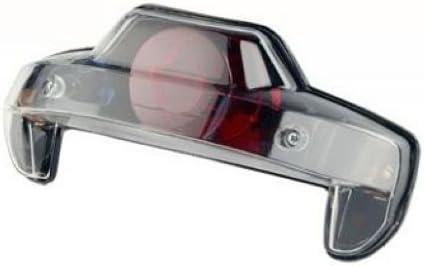 Faro Posteriore MBK 50 Booster 2004 Lexus Black