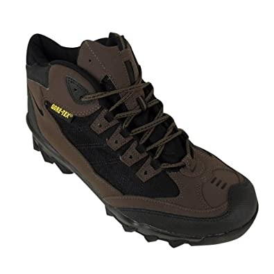 Hiking Boots Gtx Walking Boot Acg Gore Black Mid Tex Nike Tengu Mens qIw84F