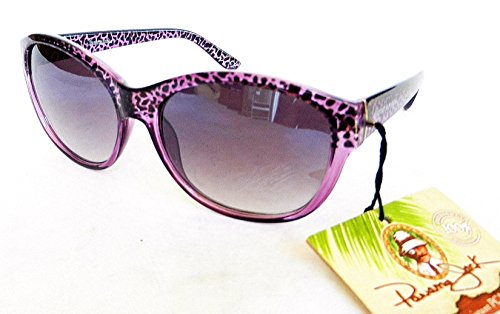 Panama Jack Womens Fashion Sunglasses (1450)- Bonus Cleaning - Panama Polarized Sunglasses Jack
