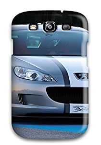 New Style Case Cover WOXyvzY5983UVkBS Lexus Honda Car Automobile Compatible With Galaxy S3 Protection Case
