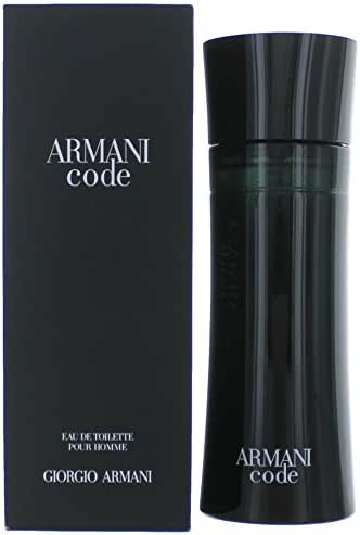 ARMANI CODE by Giorgio Armani (MEN) ARMANI CODE-EDT SPRAY 6.7 OZ