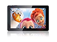 "Fusion5 10.6"" Android Tablet PC - 2GB RAM, Android 6.0 Marshmallow, 5MP and 2MP Cameras, 16GB Storage, Bluetooth, 108 Octa core Tablet PC"