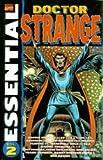 Essential Doctor Strange Volume 2 TPB