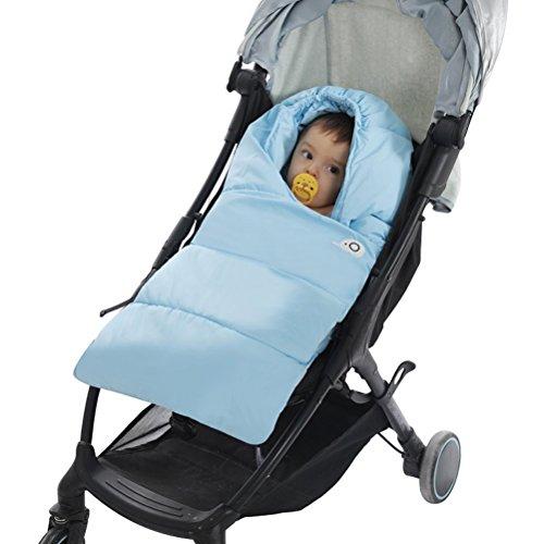 Baby Stroller Warmer - 8