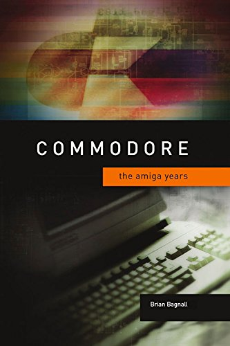 Price comparison product image Commodore: The Amiga Years
