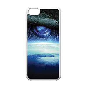 ANCASE Print Transformers Pattern PC Hard Case for iPhone 5C
