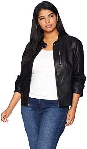 Levis Womens Leather Fashion Quilted product image