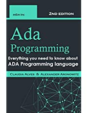 ADA Programming: Everything you need to know about ADA Programming language