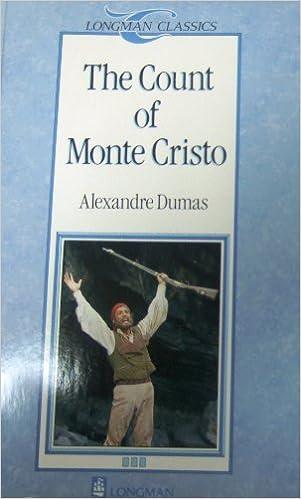 Count of Monte Cristo (Longman Classics, Stage 3)