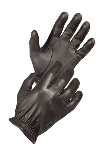 Hatch FM2000 Friskmaster Glove W/Honeywell Spectra, Black, Medium