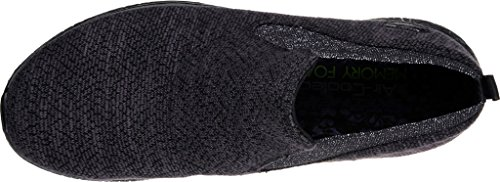 Skechers Microburst-Imagination Fibra sintética Zapatos para Caminar