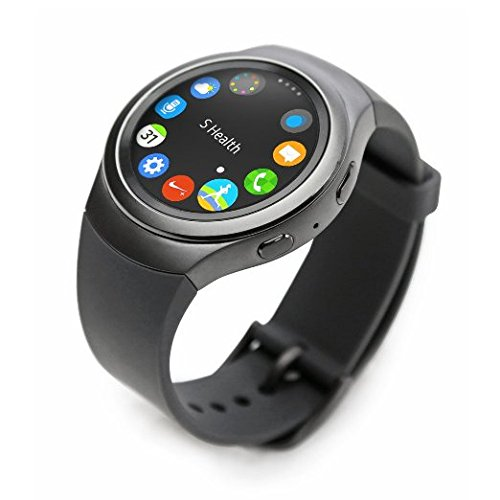 Tempered Glass Screen Protector for Samsung Gear S2 Smart Watch - 6