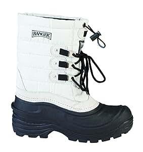 "Ranger Tundra II 11"" Women's Thermolite Winter Boots"