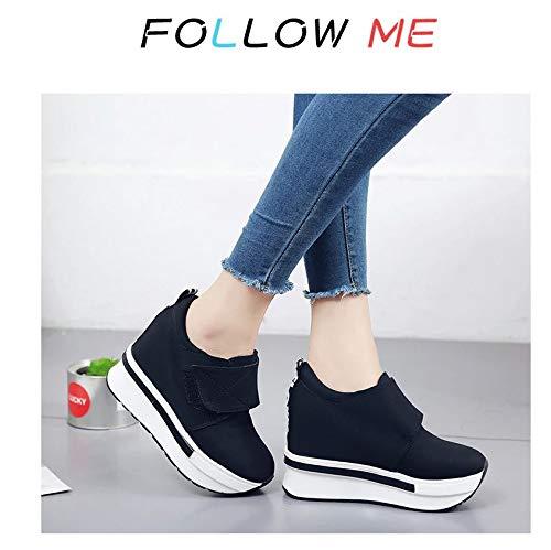 Stylish Platform Shoes for Girls