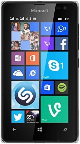 Microsoft A00023760 - Smartphone (1 GB de RAM, 8 GB de memoria ...
