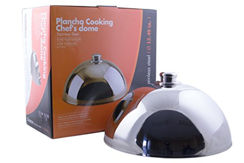 Brasero Plancha grills Accessory Brasero Plancha Grill Cooking Dome Cooking Chef's Dome