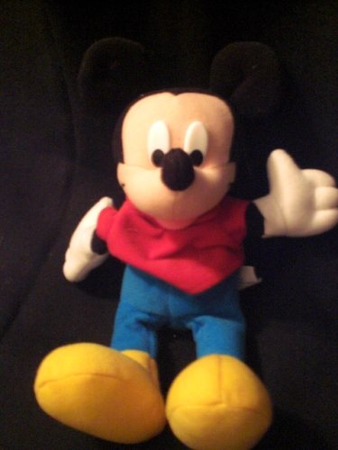 Disney Mickey Mouse 9