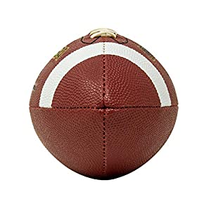 Mikasa Composite Rubber Football (Peewee Size)