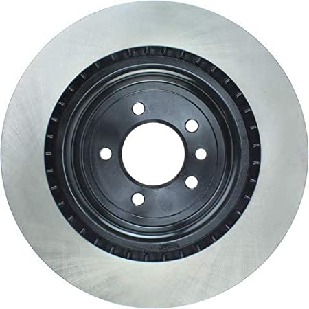 Centric 125.20029 Brake Rotor