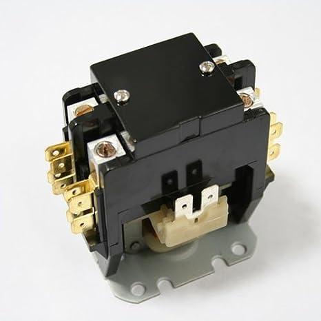 Replacet for Goodman Single Pole / 1 Pole 30 Amp Condenser ...