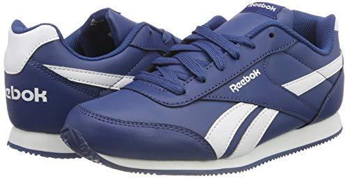 Chaussures bunker white V70491 Mixte De 000 Reebok Fitness Blue Enfant Multicolore UZz5BqB0