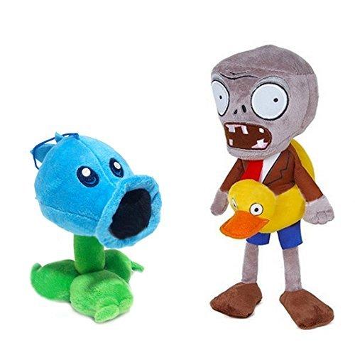 Toyswill® Plants Vs Zombies Stuffed Plush Toy 11