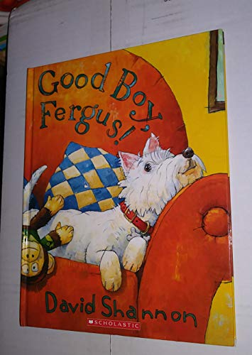 good boy fergus - 3