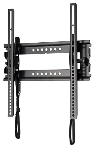 "Sanus Tilt TV Wall Mount for 26""-47"" LED, LCD and Plasma Flat Screen TVs and Monitors - MMT16B-B1"