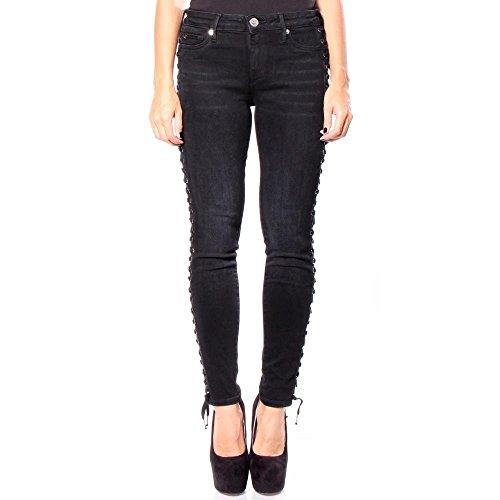 True Cropped Jeans - 1