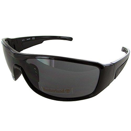 Timberland TB7050 Wraparound Sport Sunglasses