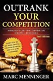 img - for Marc Menninger: Outrank Your Competition (Paperback); 2011 Edition book / textbook / text book