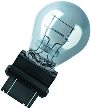 Osram Original Blinklichtlampe P27 7w 3157 12v 10er Faltschachtel Auto